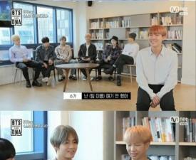 방탄소년단 AMAs 엠넷 생중계, 데뷔 후 가장 부끄러웠던 점은?