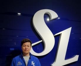 [프로야구] 삼성, 국대 포수 강민호 품었다...4년 80억 FA 계약 성사