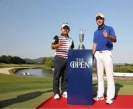 코오롱한국오픈, 내년부터 디오픈 퀄리파잉 시리즈로 승격