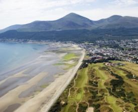 매킬로이 고향 북아일랜드 골프여행지 급부상