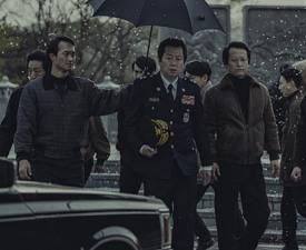 [현장;뷰] 격동의 시대 담은 '1987', 2017년도 울린다(종합)