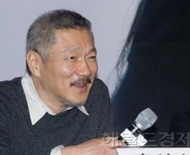 홍상수 감독, 첫 이혼 재판 결국 불참..변호인만 출석