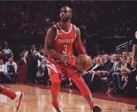 [NBA] '폴-하든 56점 합작', 휴스턴 13연승 질주
