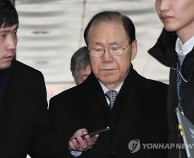 김백준 구속, 무거운 입 겨우 열자 MB와 어긋난 진술 의혹 키웠다?