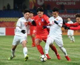 [AFC U-23 챔피언십] '볼 만했던 전반, 불만스러운 후반' 한국, 호주 꺾고 8강