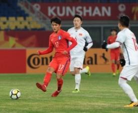 [AFC U-23 챔피언십] '승리답지 못한 승리' 한국팀에 박수칠 수 없는 이유