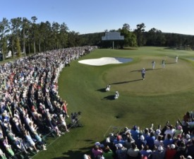 PGA투어 41개 후원 기업과 국내 남녀투어 비교