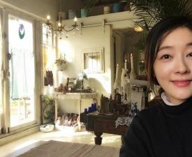 """박진희 임신, 각별한 부부애 """"눈 내리면…"""" 날씨에 민감? 독특"""
