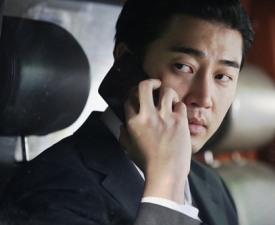 '골든슬럼버' 윤계상, 장첸에서 이번엔 비밀요원으로…'강렬한 카리스마'