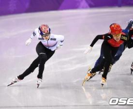 [평창] 여자 쇼트트랙 최민정 1500m 金획득, 아쉬움 풀었다.