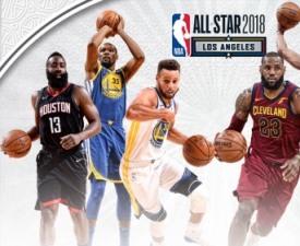 [NBA] 진지했기에 더욱 빛난 올스타전