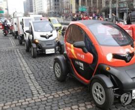 초소형전기차 2020년까지 1만대 도입… 얼마나 편리해질까?