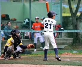 [야구] 제3회 순창군수배 전국유소년야구대회 23일 개막
