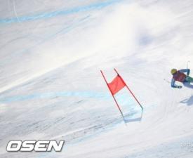 [평창] 동계올림픽 종목의 스피드 순위