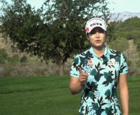 대세 김지현의 우승 노하우는? '김지현의 위너스 캠프' 27일 첫 방송