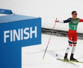 [평창 크로스컨트리] 21세 올림픽 3관왕, '새로운 황제' 클라에보