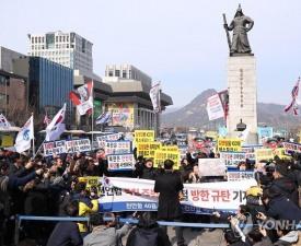 천안함 유족들 두 번 죽이는 김영철 방한...이게 무슨 일?