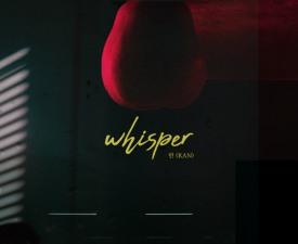'감성 퀸' 란(RAN), 드라마 '인형의 집' OST곡 '위스퍼' 음원 공개
