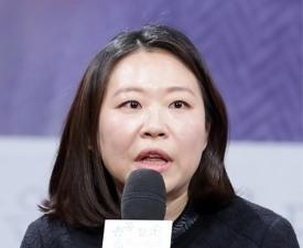 """[현장;뷰] 정지인 감독 """"'손 꼭 잡고', 불륜으로 설명될 수 없는 멜로물"""""""
