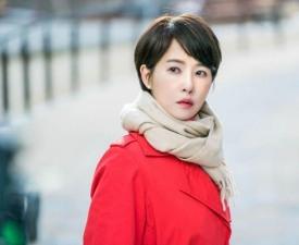 [방송 잇 수다] 김선아가 그린 얼굴들은 왜 매력적일까