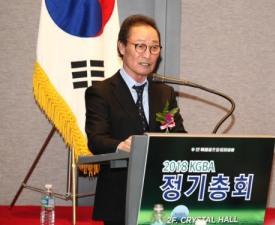 """박정호 골프장경영협회장 """"세금 관련 소송 지속"""""""
