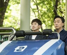 [현장;뷰] '바람바람바람' 중년판 '스물'의 탄생(종합)