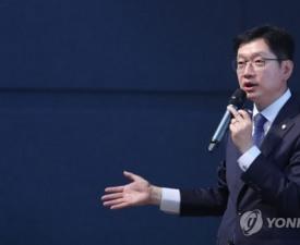 김경수, 주목받는 이유