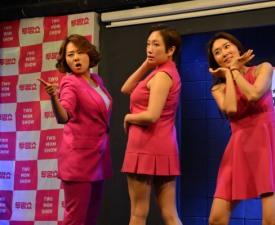 [현장;뷰] '투맘쇼' 시즌2, 엄마된 정경미-김경아의 현실 공감 (종합)