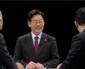 이재명, 노무현 전 대통령과의 연결고리?