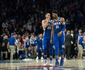 [NBA] 플레이오프의 뉴페이스들 - '탱킹 성공' 필라델피아와 '늑대군단' 미네소타