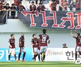 [K리그1] 서울의 '다득점 무실점' 이끈 조영욱과 황기욱