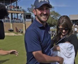 앤드류 랜드리 PGA투어 32개 대회 만에 첫 우승