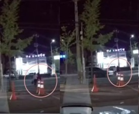 광주 쌍촌동 교통사고 처참, 무단횡단 사망자 무려…