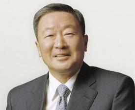 """故구본무 회장 조문, 안철수 후보도… 벗 부친의 비보 """"큰 상실감"""""""