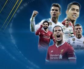 [UCL] '마누라' 리버풀 vs 'BBC' 레알, 빅이어의 주인공은?