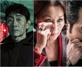 [방송 잇 수다] 허준호·이혜영·최민수, 관록이 꽃피운 명품 악역