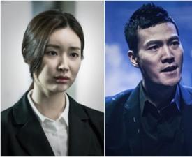 [이 배우가 궁금하다] '무법 변호사' 편 #차정원 #김병희 #서예화