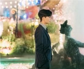 [팩트체킹] '김비서가 왜그럴까' 박서준의 놀이공원 이벤트, 실제 대관료는?
