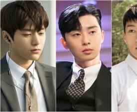 [방송 잇 수다] 김명수·박서준·장기용, 요즘 남자들의 사랑법