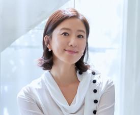 [인터;뷰] 김희애가 '허스토리' 마지막 촬영 후 눈물 흘린 이유