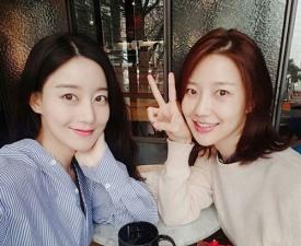 오승아, 이미 두 달 전부터 준비?…'남다른 열정'
