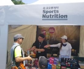 [한국오픈 특집] 우정힐스는 '내셔널 골프 축제'의 장