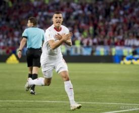 [러시아 WC 이슈] 골 세리머니 논란과 역사 속 '축구 이상의 축구'