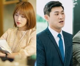 [이 배우가 궁금하다] '김비서가 왜 그럴까' 편 #표예진 #강홍석 #강기영