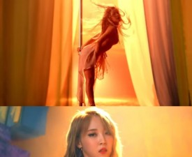 마마무, '이것'만 입고 봉춤?… 신곡 M/V '파격 수위'