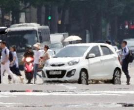 폭염 특보, 최소 다음 주 중반까지 계속? 더위 원인은 고기압 탓