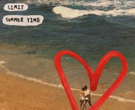 신예 리밋(Limit), 신곡 'Summer Time' 발표…뜨거운 여름 감성 '열정의 사랑' 담았다!
