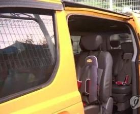 어린이집 차량사고 아동, 벨트 묶인 채 빠져나오려 했을 것 '영안실 서 흔적 발견'