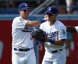 [MLB] LA다저스, '100패 위기'에서 '지구 1위'까지