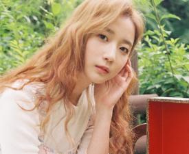 싱어송라이터 모나, 신곡 'Come Come' 21일 컴백…무더위 씻는 한 여름 밤의 설렘